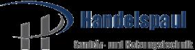 Handelspaul Sanitär und Heizungstechnik