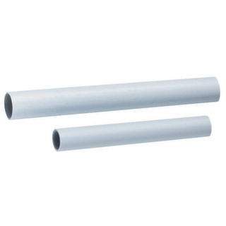 Alu-Verbundrohr in Stangen 20mm x 2mm a 4m