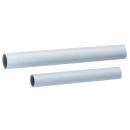 Alu-Verbundrohr in Stangen 26mm x 3mm a 4m